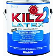 Masterchem 20041 Kilz2 Primer And Sealer-KILZ 2 INT/EX LTX PRIMER