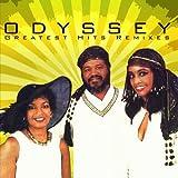 Greatest Hits Remixes (Odyssey)