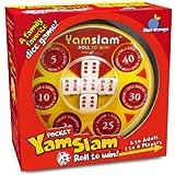 Pocket Yamslam Board Game