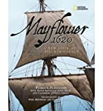 img - for By Plimoth Plantation Mayflower 1620: A New Look at a Pilgrim Voyage (Reprint) [Paperback] book / textbook / text book
