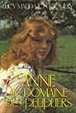 Anne au Domaine des Peupliers (Volume 4)
