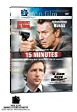 15 Minutes [DVD] [2001] [Region 1] [US Import] [NTSC]