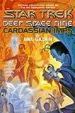 Cardassian Imps (Star Trek Deep Space Nine) (0671511165) by Gilden, Mel