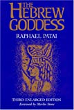 img - for The Hebrew Goddess 3rd Enlarged Edition book / textbook / text book