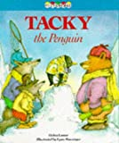 Tacky the Penguin (Picturemac) (0333583345) by Lester, Helen