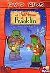 Franklin : Le No�l magique de Franklin