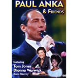 Paul Anka & Friendspar Paul Anka