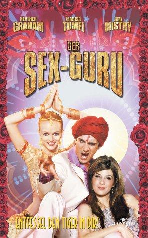 Der Sex-Guru [VHS]