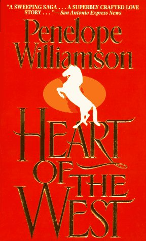 Heart of the West, Penelope Williamson