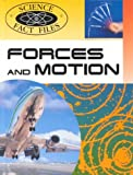 Forces and Motion (Science Fact Files), Lafferty, Peter