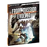 Front Mission Evolved Official Strategy Guideby BradyGames