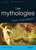 echange, troc Sabine Jourdain - Les mythologies