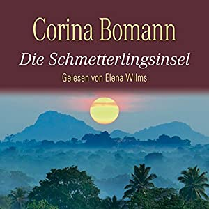 Die Schmetterlingsinsel: 6 CDs