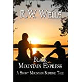 Black Mountain Express: A Smoky Mountain Bedtime Tale