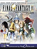 Final Fantasy IX Official Strategy Guide (Video Game Books) (0744000416) by Birlew, Dan