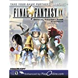 Final Fantasy IX Official Strategy Guide (Video Game Books) ~ Dan Birlew