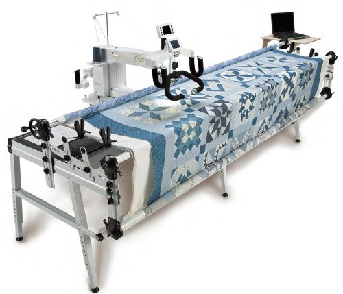 Grace Majestic Quilting Frame primary