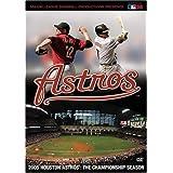 2005 Houston Astros: The Championship Season ~ Dennis Quaid