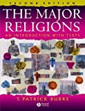 img - for The Major Religions: An Introduction with Texts book / textbook / text book