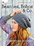 Beanies, Bohos & Co.: Oversize-Mützen stricken