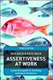 img - for Assertiveness At Work book / textbook / text book