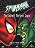 Spider-Man: The Return Of The Green Goblin [DVD]