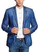 RNT23 Americana Hombre (Azul)