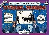 El Libro Para Hacer Titeres de Sombras (Spanish Edition)