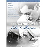 History & Heritage Film Collection V.1 2-DVD Pack