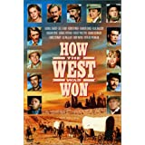 How the West Was Won ~ James Stewart