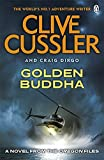 Golden Buddha: Oregon Files #1 Clive Cussler