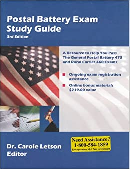 Postal Exam Newsletter