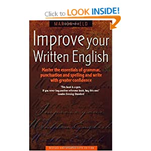 improve your punctuation and grammar pdf