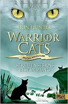 Audible Warrior Cats