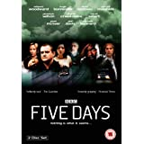 Five Days - Complete BBC Series (2 Disc Set) [2006] [DVD]by Edward Woodward
