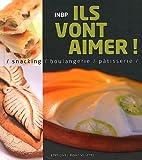 Ils vont aimer ! : Boulangerie / snacking / pâtisserie