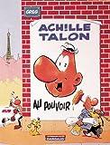 Achille Talon au pouvoir