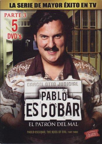 Pablo Escobar El Patron Del Mal Parte 3