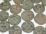 51B2QjQ6P4L. SL160  Ancient Greek Coins: Antique Coins – Ancient Greek Coins
