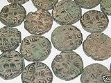 51B2QjQ6P4L. SL160  Ancient Greek Coins: Antique Coins – Ancient Greek Coins