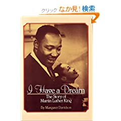 I Have a Dream: The Story of Martin Luther King (Scholastic Biography)