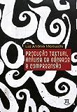 Produção Textual Análise de Gêneros e Compreensão - 9788588456747