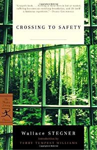 "Cover of ""Crossing to Safety (Modern Libr..."