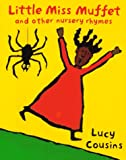 Little Miss Muffet (0525457496) by Cousins, Lucy
