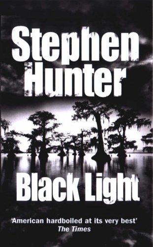 Black Light (Bob Lee Swagger, #2)