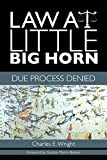 Law at Little Big Horn: Due Process Denied (Plains Histories)