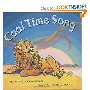 Cool Time Song Carole Lexa Schaefer and Pierr Morgan