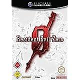"Resident Evil Zerovon ""Capcom"""