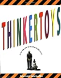 img - for Thinkertoys: A Handbook of Business Creativity by Michalko, Michael Published by Ten Speed Press Paper edition (1991) Paperback book / textbook / text book