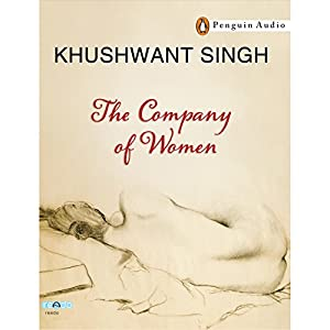 The Company of Women Audiobook